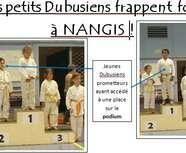 Nangis 2016 Les petits Dubusiens